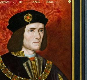 King Richard (from gaurdian.co.uk)